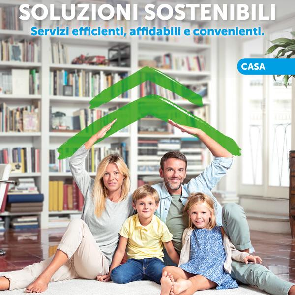 Gruppo Hera - Soluzioni sostenibili