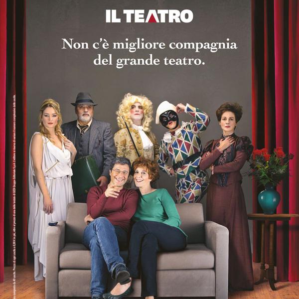 Repubblica - il teatro